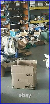 Harley Real Mistery Lot Parts Great For Shop Garage Or Mechanic 3-5 Of Price
