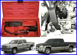 Schley Products 11700 Duramax LB7 Fuel Injector Puller Kit New Free Shipping USA